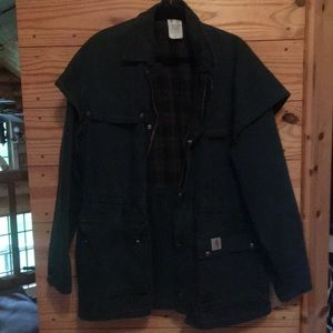 Men's carhartt jacket